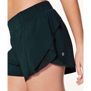 Lululemon Homestretch Shorts